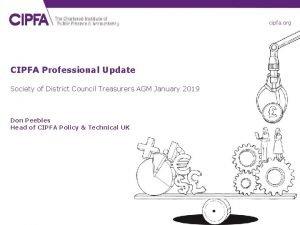 cipfa org CIPFA Professional Update Society of District