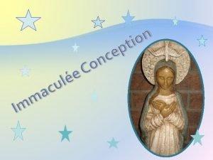 Sainte Marie femme trs belle par toi nous