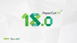 2018 Paper Cut 18 Coincidence Paper Cut Job
