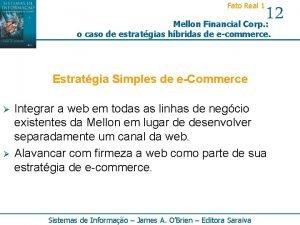 Fato Real 1 12 Mellon Financial Corp o
