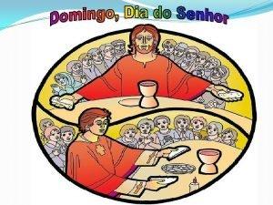 O Domingo como vai A Liturgia desse domingo