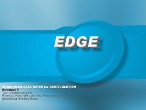 About Kelebihan Kelemahan Arsitektur Aplikasi Parameter ABOUT EDGE