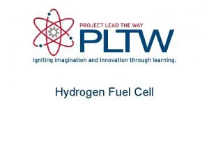 Hydrogen Fuel Cell Trends in the use of