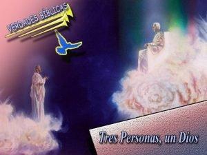 4 Dios es INMORTAL Vive por los siglos