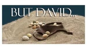 1 Davids Slingshot 2 Davids Respect 3 Davids