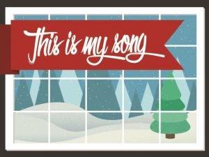 Marys song Luke 1 48 55 Zechariahs song