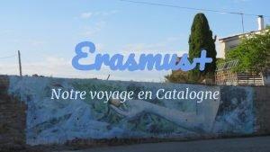 Erasmus Notre voyage en Catalogne La Sagrada Familia