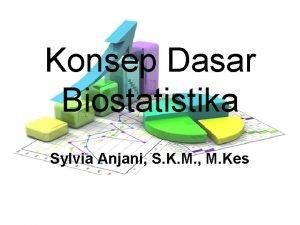 Konsep Dasar Biostatistika Sylvia Anjani S K M