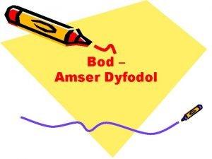 Bod Amser Dyfodol unigol lluosog 1 bydda i