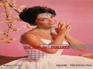 Young love Connie francis Uma produo IVOFLORIPA Imagens