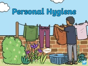 What Is Personal Hygiene Personal hygiene is how