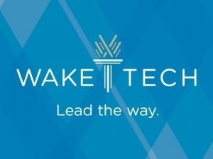 Wake Technical Community College Wake Tech Largest community