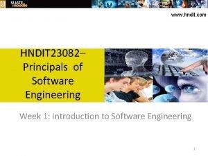 www hndit com HNDIT 23082 Principals of Software