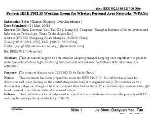 doc IEEE 802 15 08 0267 00 004