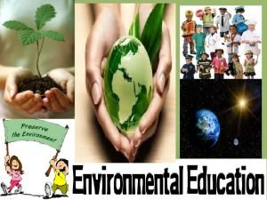 Environment includes all the aspects which influences the