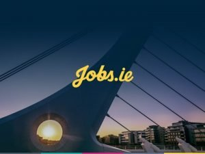 Jobs ie Company Profiles What is a Jobs