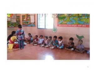 1 INTEGRATED CHILD DEVELOPMENT SERVICES ICDS Dr Navya
