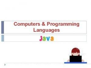 Computers Programming Languages 102 12 102 102 102