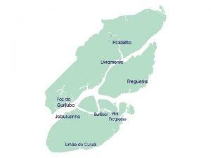 LIMO DO CURU Localizada ao sul do Arquiplago