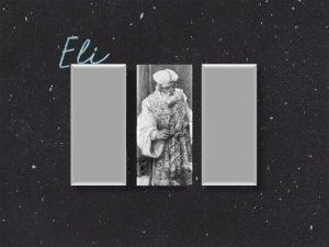 Eli The Priest Eli Eli was a priest