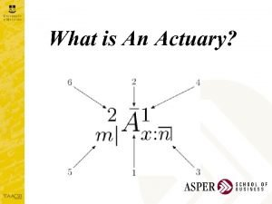 What is An Actuary http www careercast comjobsratedbestworstjobs2013