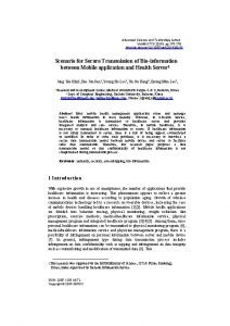 Advanced Science and Technology Letters Vol 99 ITCS