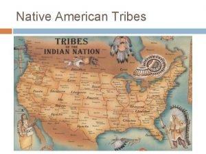 Native American Tribes Wampanoag Tribe Originally native to