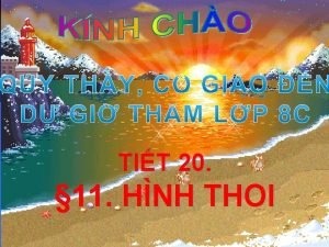 TIT 20 11 HNH THOI Kim tra bi