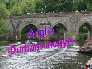 Castillo de Durhames un castillo normando que desde