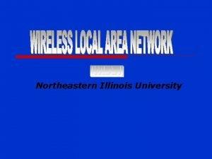 Northeastern Illinois University Authors Salwa Abdelrahim Samia Nur