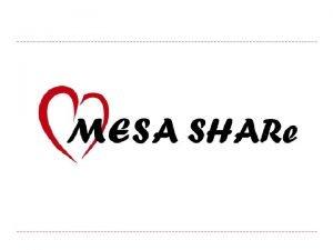 MESA GWAS DiscussionSymposium MESA Steering Committee Afternoon Sept