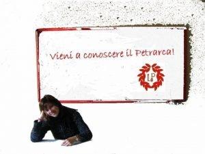 LICEO FRANCESCO PETRARCA Liceo classico Liceo linguistico Il