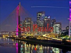 Sao Paulo Alap infk So Paulo npszer nevn
