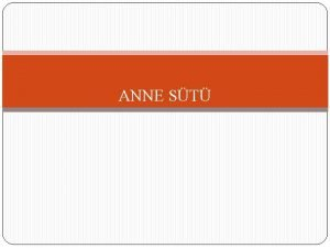 ANNE ST ANNE ST Anne st zamannda doan