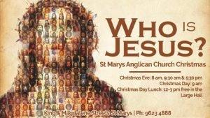 COMPARE CONTRAST John Birth foretold Jesus Birth foretold