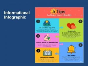 Informational Infographic Process Infographic Comparison Infographic Timeline Infographic