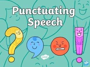 Reported Speech vs Direct Speech Reported speech summarises