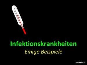 Infektionskrankheiten Einige Beispiele eqiooki de 1 Masern Ursache