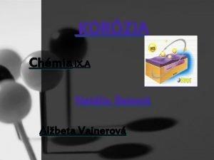 KORZIA Chmia IX A Natlia Baisov Albeta Vajnerov