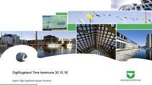 Digi Rogaland Time kommune 30 18 Bjarte Vge