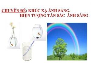 CHUYN KHC X NH SNG HIN TNG TN