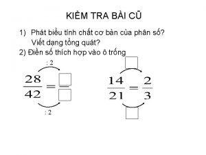 KIM TRA BI C 1 Pht biu tnh