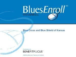 Blue Cross and Blue Shield of Kansas 2006