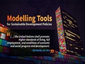 International commitments June 2015 Sendai Framework for Dis