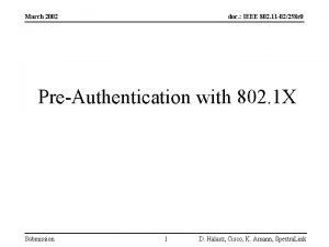March 2002 doc IEEE 802 11 02258 r