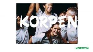 Korpen Svenska Motionsidrottsfrbundet Besks och leveransadress Fiskartorpsvgen 15