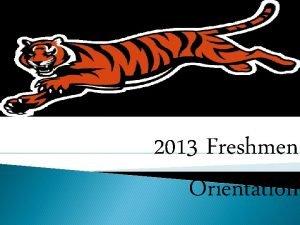 2013 Freshmen Orientation National Anthem Amanda Mc Guire