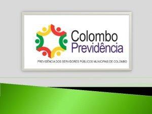 REGIMES PREVIDENCIRIOS REGIME GERAL REGIME DE PREVIDNCIA COMPLEMENTAR