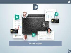 Kpi com Payroll kpi com Kpi com Software