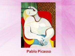 Pablo Picasso Pablo Picasso Spanish painter sculptor Thinking